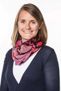 Sara Flötmeyer - Venetia 2015/2016