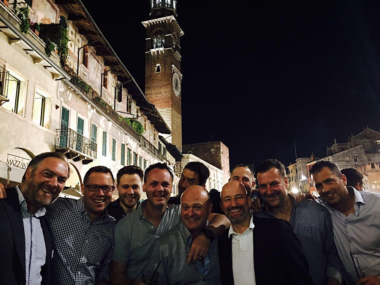 GROßE Gesellschaftsreise nach Verona