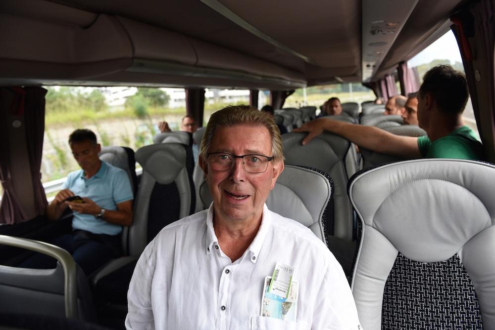 GROßE Gesellschaftsreise 2018 San Sebastian