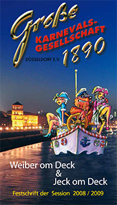 GROßE 1890 Festschrift 2009