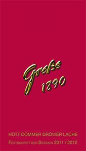 GROßE 1890 Festschrift 2012