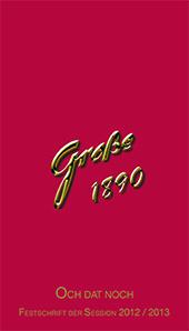GROßE 1890 Festschrift 2013