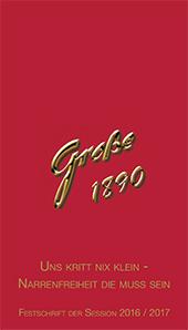 GROßE 1890 Festschrift 2017