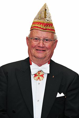 GROßE 1890 Mitglieder Horst Fassbender