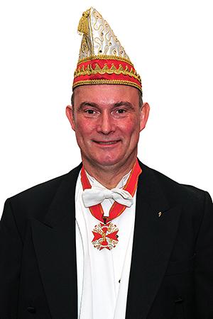 GROßE 1890 Mitglieder Norbert Knuth