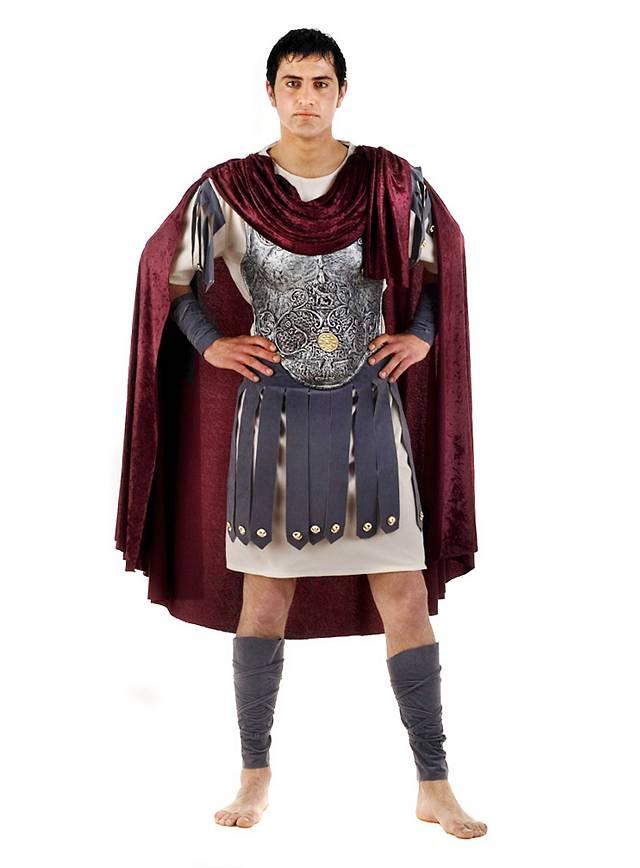 Grosse 1890 Tipp Römischer Gladiator Karneval Kostüm für Herren